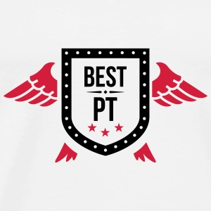Best PT (Physio) Mugs & Drinkware - Men's Premium T-Shirt