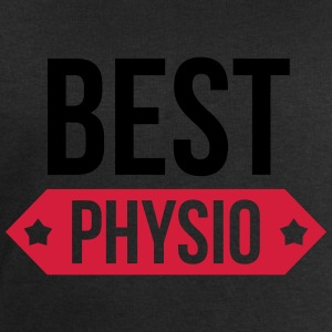 Best Physio T-Shirts - Men's Sweatshirt by Stanley & Stella