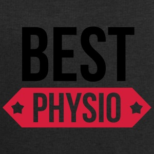 Best Physio Mugs & Drinkware - Men's Sweatshirt by Stanley & Stella