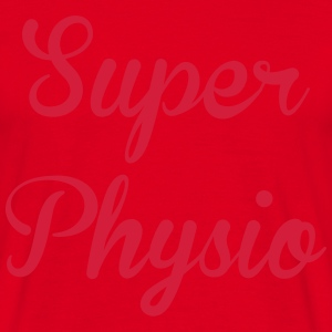 Super Physio Tabliers - T-shirt Homme