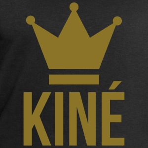 Kiné T-Shirts - Men's Sweatshirt by Stanley & Stella