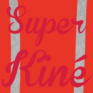 Super Kiné Mugs & Drinkware - Men's Premium Hoodie