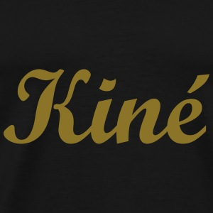 Kiné Caps & Hats - Men's Premium T-Shirt