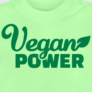 Vegan Power T-Shirts - Baby T-Shirt