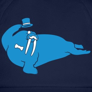 sir walrus T-Shirts - Baseball Cap