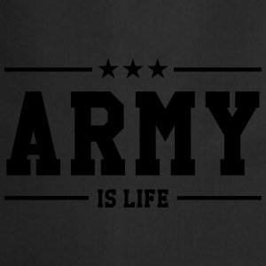 Army is life ! T-paidat - Esiliina