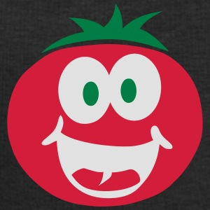tomate smiley sourire 26 Tee shirts - Sweat-shirt Homme Stanley & Stella