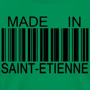 Made in Saint- Etienne 42 Tabliers - T-shirt Premium Homme