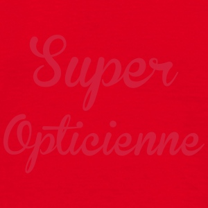 Super Opticienne Mokken & toebehoor - Mannen T-shirt