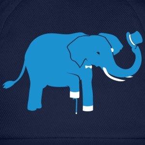 Sir Elephant T-Shirts - Baseball Cap