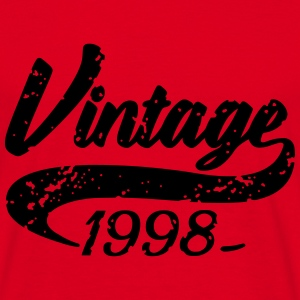 Vintage 1998 Sweat-shirts - T-shirt Homme