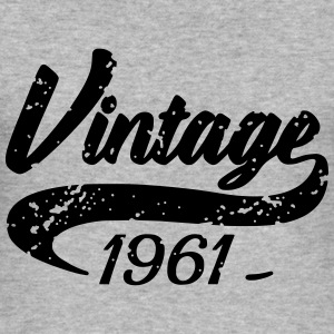 Vintage 1961 Sweaters - slim fit T-shirt