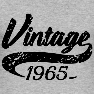 Vintage 1965 Sweaters - slim fit T-shirt