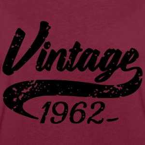 Vintage 1962 Sweaters - Vrouwen oversize T-shirt