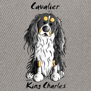 Cavalier King Charles Spaniel Sweat-shirts - Casquette snapback