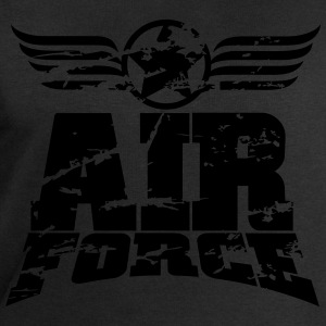 air force T-Shirts - Männer Sweatshirt von Stanley & Stella