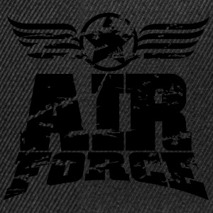 air force T-Shirts - Snapback Cap