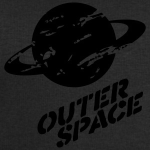 outer space T-Shirts - Men's Sweatshirt by Stanley & Stella