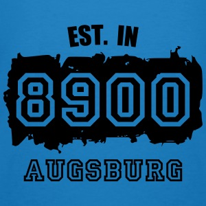 Established 8900 Augsburg Pullover & Hoodies - Männer Bio-T-Shirt