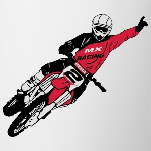 Moto Cross - motocross  Tops - Mok