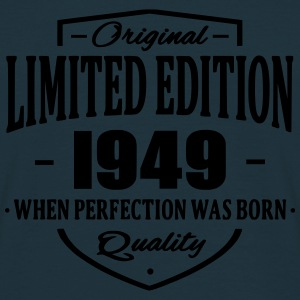 Limited Edition 1949 Pullover & Hoodies - Männer T-Shirt