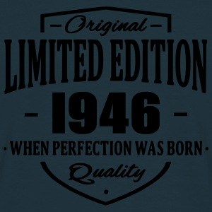 Limited Edition 1946 Pullover & Hoodies - Männer T-Shirt