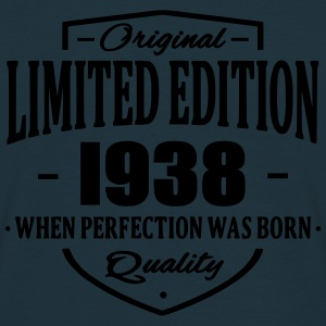 Limited Edition 1938 Pullover & Hoodies - Männer T-Shirt
