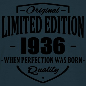 Limited Edition 1936 Pullover & Hoodies - Männer T-Shirt