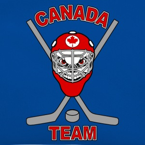 Hockey Canada team - Sac Retro