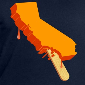 California is T-skjorter - Sweatshirts for menn fra Stanley & Stella