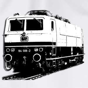 Locomotive DB184 Tee shirts - Sac de sport léger