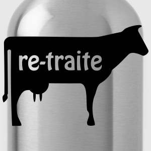 re-traite Tee shirts - Gourde