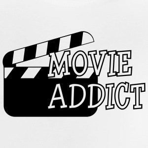 Movie Addict Tee shirts - T-shirt Bébé
