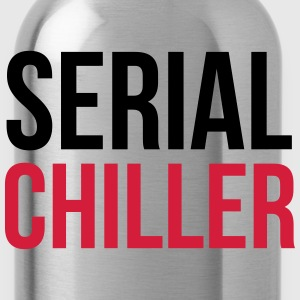 Serial Chiller  Sweat-shirts - Gourde