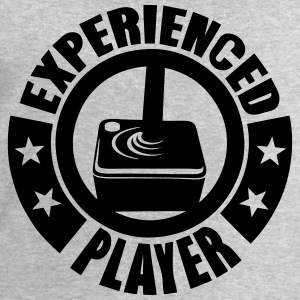 experienced player logo manette gamer Débardeurs - Sweat-shirt Homme Stanley & Stella