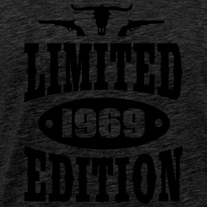 Limited Edition 1969 Hoodies & Sweatshirts - Men's Premium T-Shirt