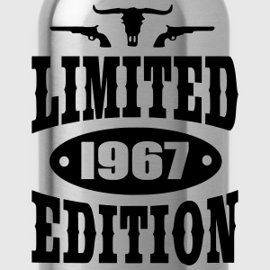 Limited Edition 1967 Hoodies & Sweatshirts - Water Bottle