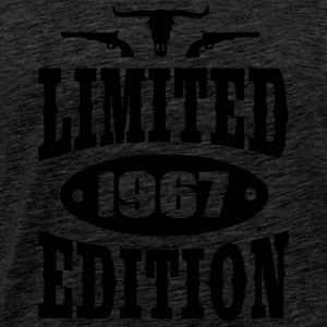 Limited Edition 1967 Sweatshirts - Herre premium T-shirt