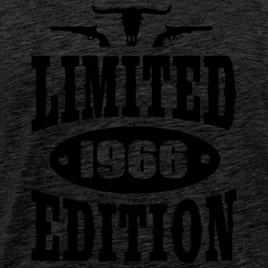 Limited Edition 1966 Pullover & Hoodies - Männer Premium T-Shirt
