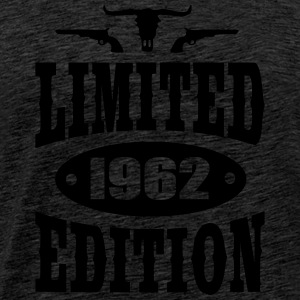 Limited Edition 1962 Sweat-shirts - T-shirt Premium Homme