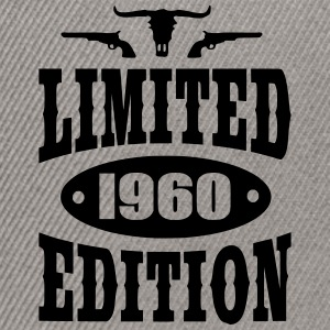Limited Edition 1960 Sweat-shirts - Casquette snapback