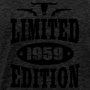 Limited Edition 1959 Sweat-shirts - T-shirt Premium Homme