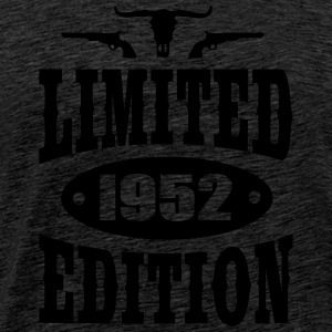 Limited Edition 1952 Sweat-shirts - T-shirt Premium Homme