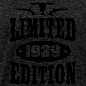 Limited Edition 1939 Sweat-shirts - T-shirt Premium Homme