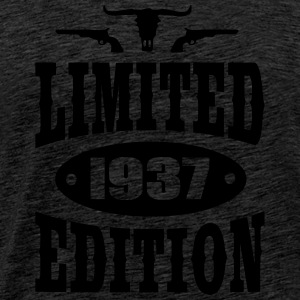 Limited Edition 1937 Pullover & Hoodies - Männer Premium T-Shirt