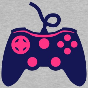 manette joystick jeux video 15013 Tee shirts - T-shirt Bébé