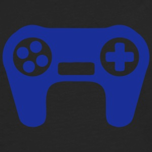 Video-Game-Controller 901 T-Shirts - Männer Premium Langarmshirt