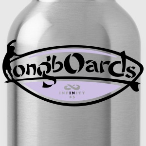 Longboards Hoodies & Sweatshirts - Water Bottle
