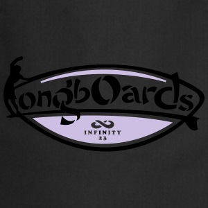 Longboards T-Shirts - Cooking Apron