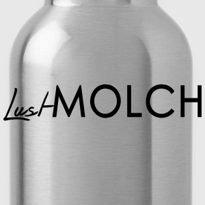LUSTMOLCH VECTOR T-Shirts - Water Bottle